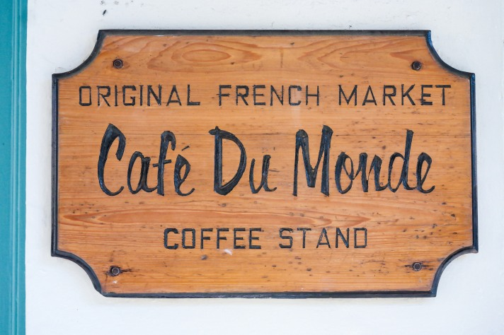 #originalfrenchmarketcoffeestand